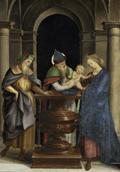 I Musei Vaticani per Raffaello