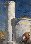 Quando l'impressionismo parlava tedesco